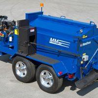 Mastic Mixers for Pothole Repair