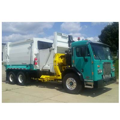 Wayne G4 Side Loader