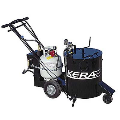 Marathon Kera10 Oil Jacketed Melting Kettle
