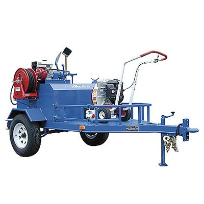 Marathon Power Asphalt Sprayers