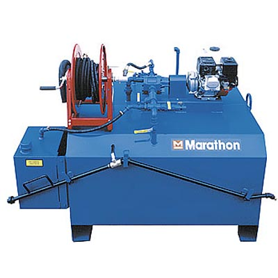 Marathon Cold Tack Sprayer PES200
