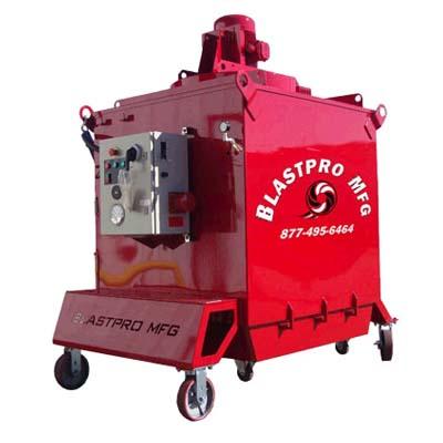 Blastpro BPS 225-DC