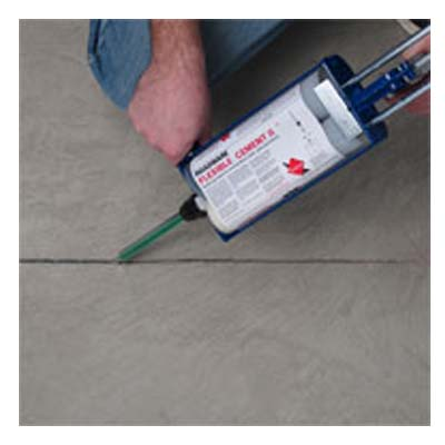 Roadware Flexibile Cement II