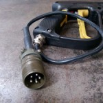 Copperstate Hose Heated Wand