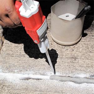 Roadware Matchcrete