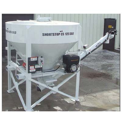 Ernest Industries Shortstop CS-125 Silo