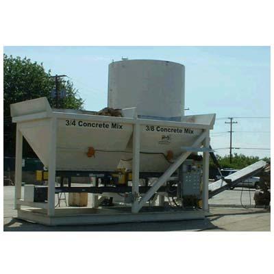 Ernest Industries Shortstop Concrete Blender
